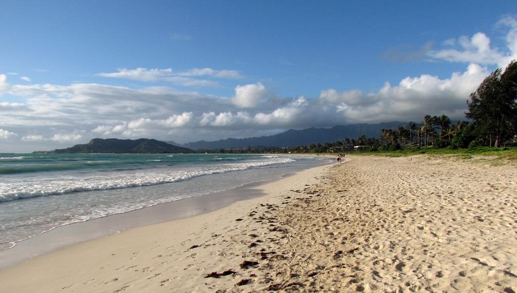 Castle Beach Kailua Castle Beach Kailua